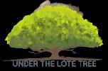 Under the Lote Tree Logo